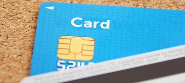 クレジットカードでの月々のお支払い